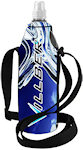 Full Color Neoprene One Liter Bottle Coolie